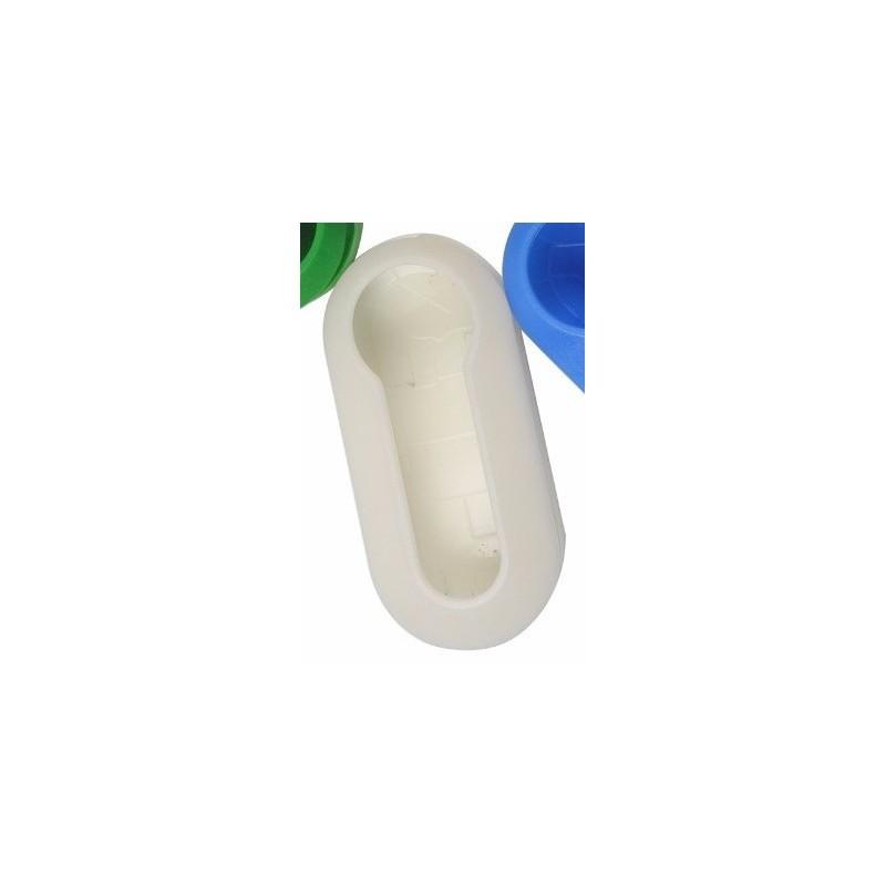 Chevrolet 5 botões carcaça e chave