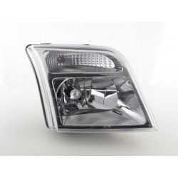 Farol Frontal Ford Ford Transit Connect  / Tourneo Connect Direito