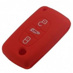 Kit conversão comando chave 2 botões PSA