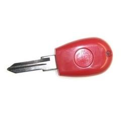 Carcaça comando 2 Botões para Audi Seat Skoda VW