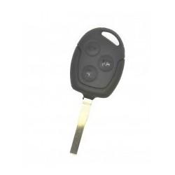 Kit de conversão chave retráctil Ford 3 botões