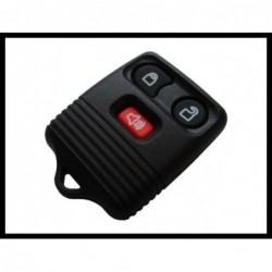 Carcaça chave 2 botões Honda
