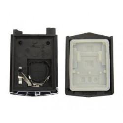 Carcaça comando 1 botão Mercedes HU64