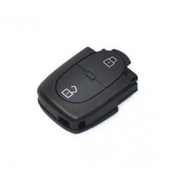 Comando de 2 botões para Volkswagen , Seat , Skoda e Audi (Referencia 1J0 959 753 A)