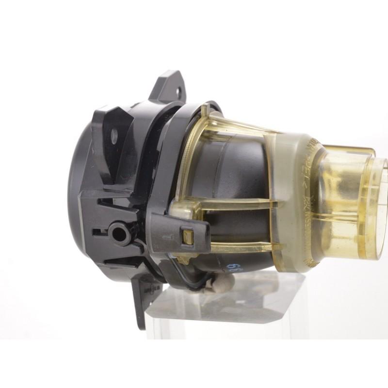 Conjunto 2 Backets Edition 2 Amarelo