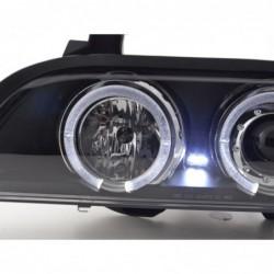 Conjunto 2 Backets Edition 4 Azul