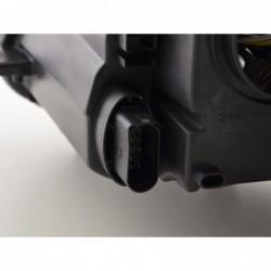 Conjunto 2 Backets New York Dourado / Cinza costura Cinza