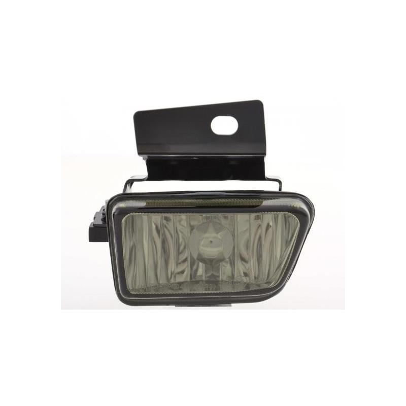 FK sport seats used half bucket seats Set Stuttgart artificial leather black Carbon-Look