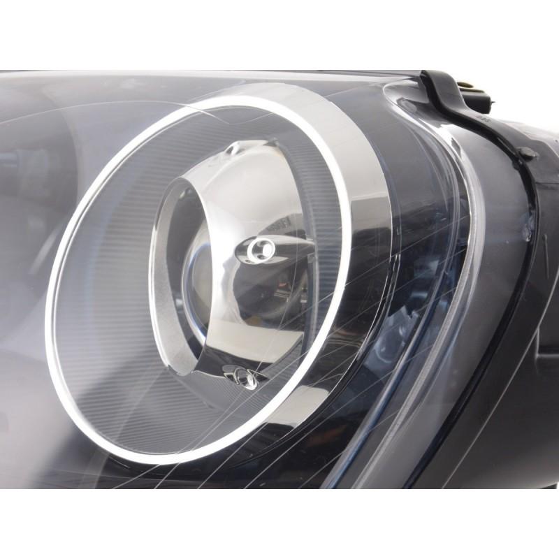 Conjunto 2 Backets Indianapolis Napa Azul / Branco
