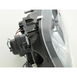 FK Sportseat Auto Bucket seats Set Race 1 with gloss UV Fiberglass Cover
