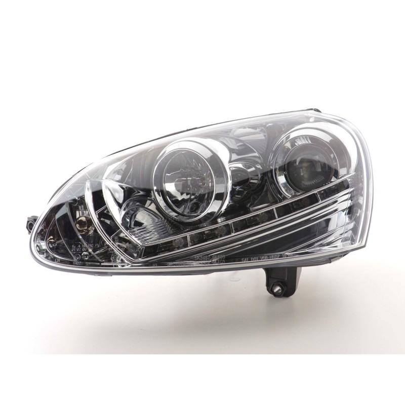 Conjunto 2 Backets Race 1 Amarelo / Preto
