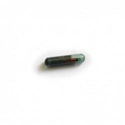 Comando chave para BMW com transponder HU58