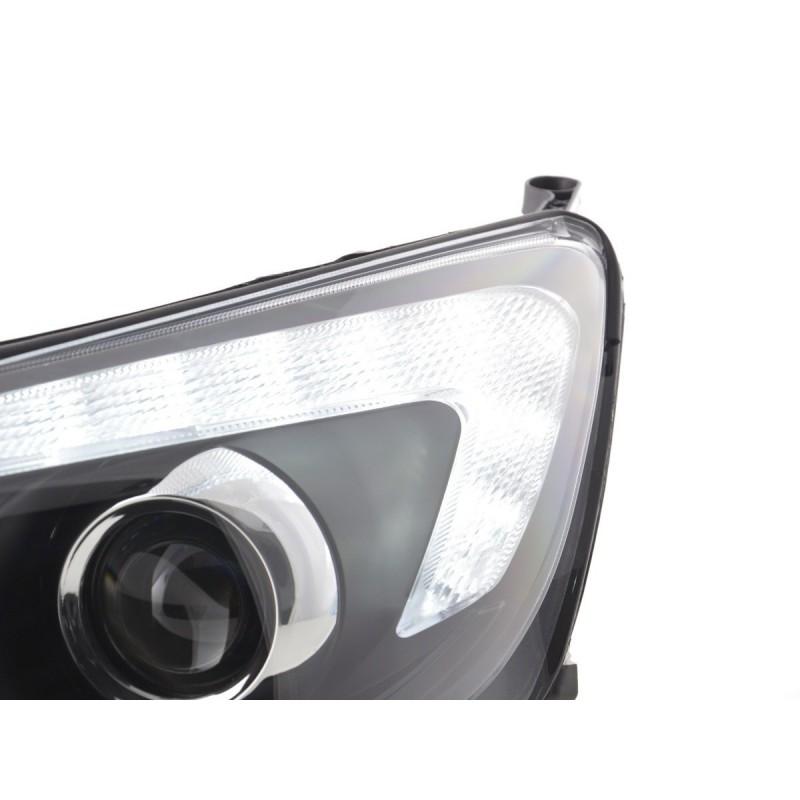 Conjunto 2 Backets SCE-Sportive 2 Napa Azul / Preto