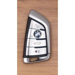Comando Smart Card BMW