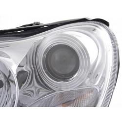 Conjunto 2 Backets Sacramento Napa Branco Costura Branca